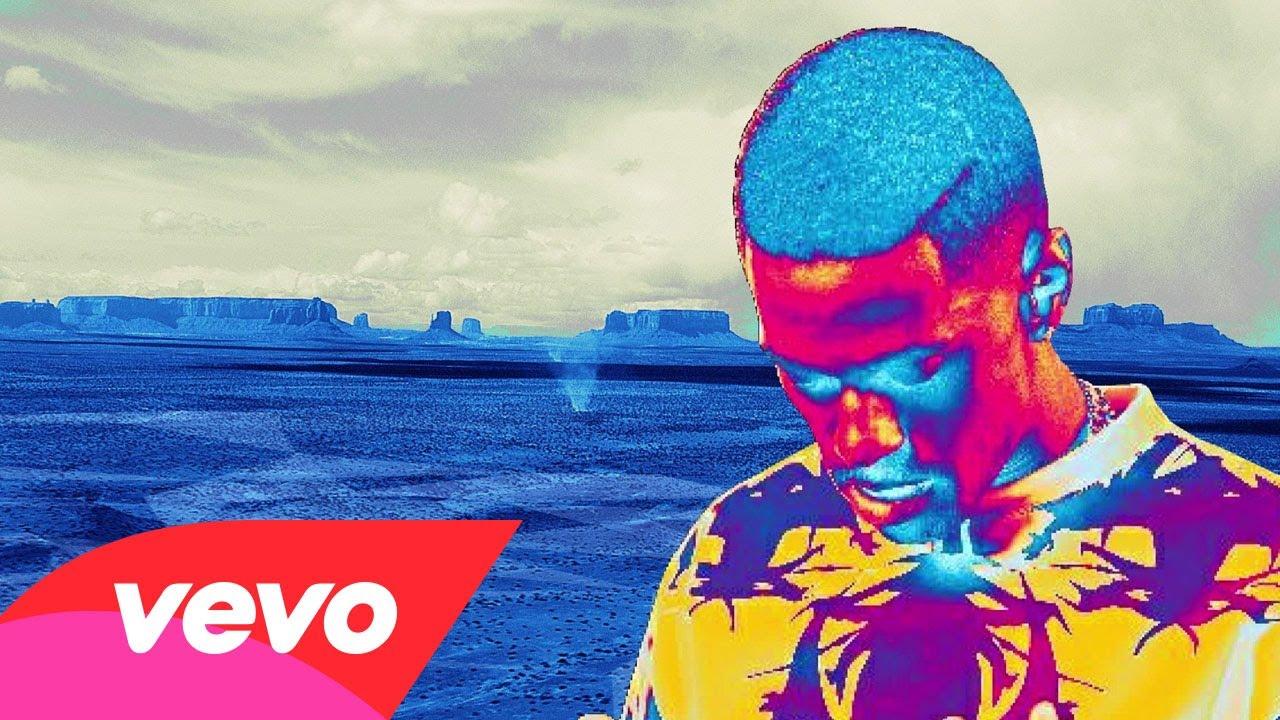 Big Sean Feat. Jhene Aiko & Lil Wayne – Beware