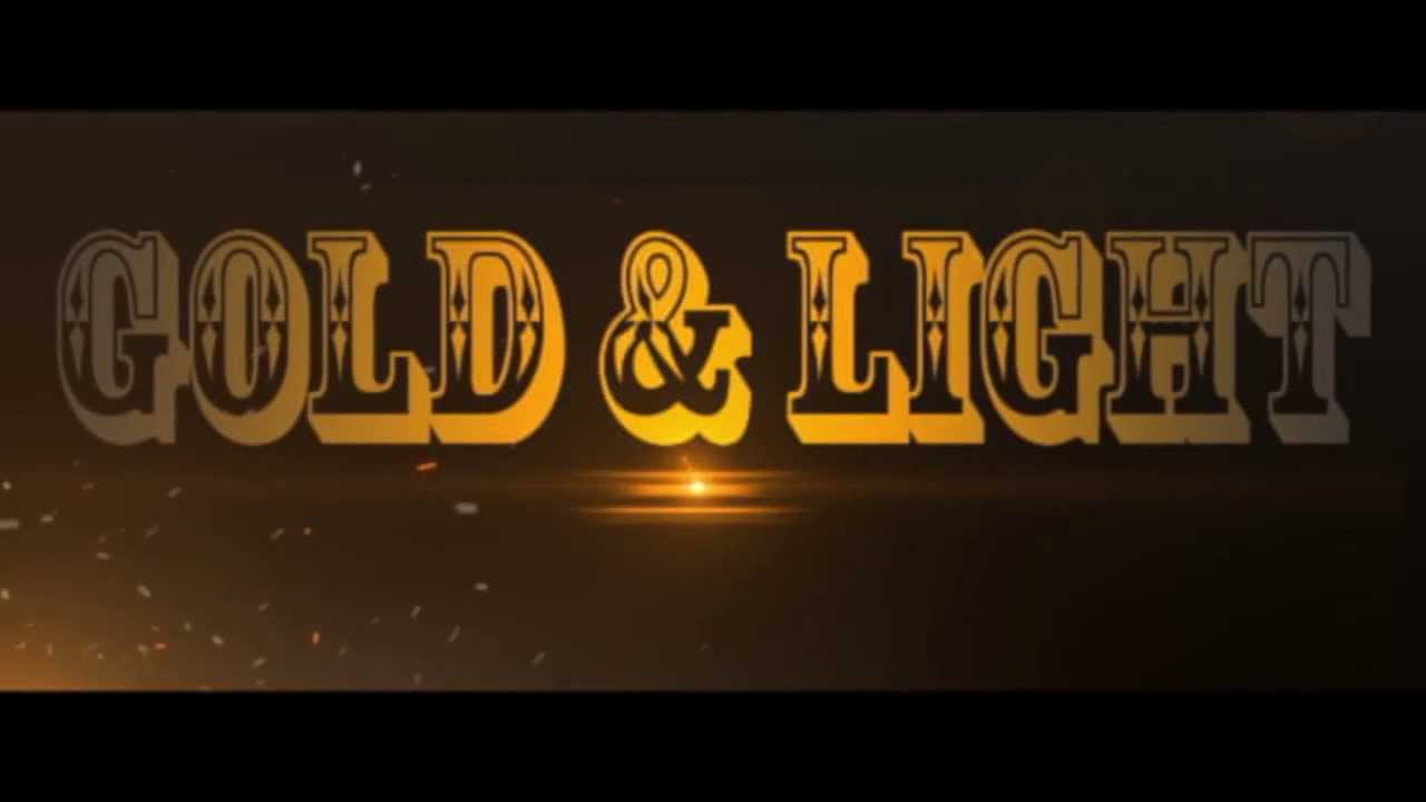KD – Gold & Light