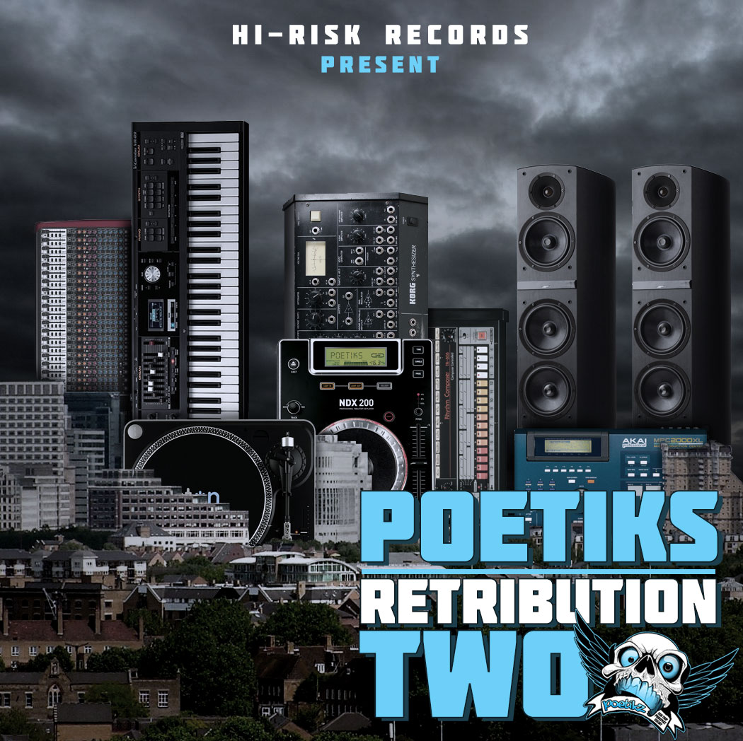 Poetiks – Retribution 2
