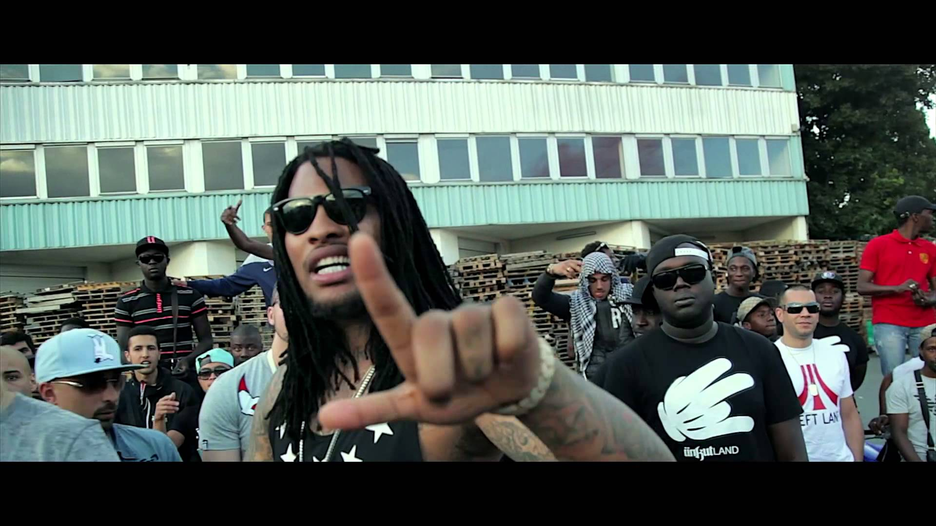 Waka Flocka – Where It At