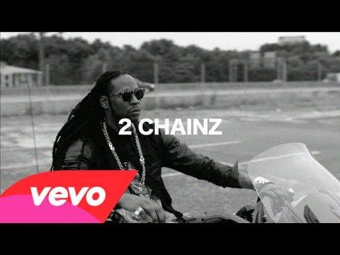 2 Chainz Feat. Cap 1 – Where U Been?