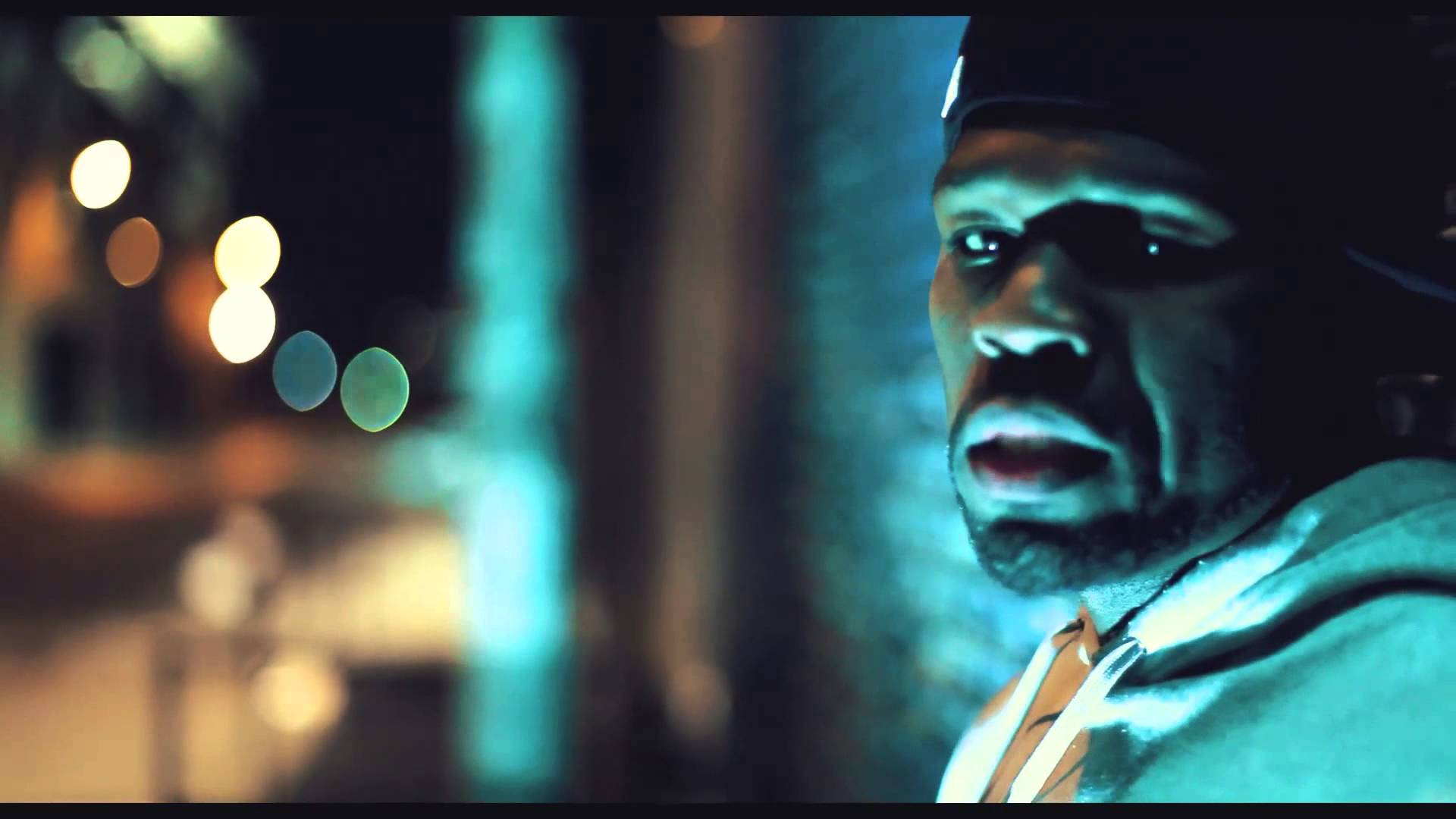 50 Cent – Can't Help It (I'm Hood)