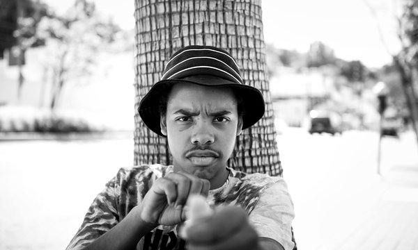 Earl Sweatshirt Loves Drake…Maybe A Little Too Much