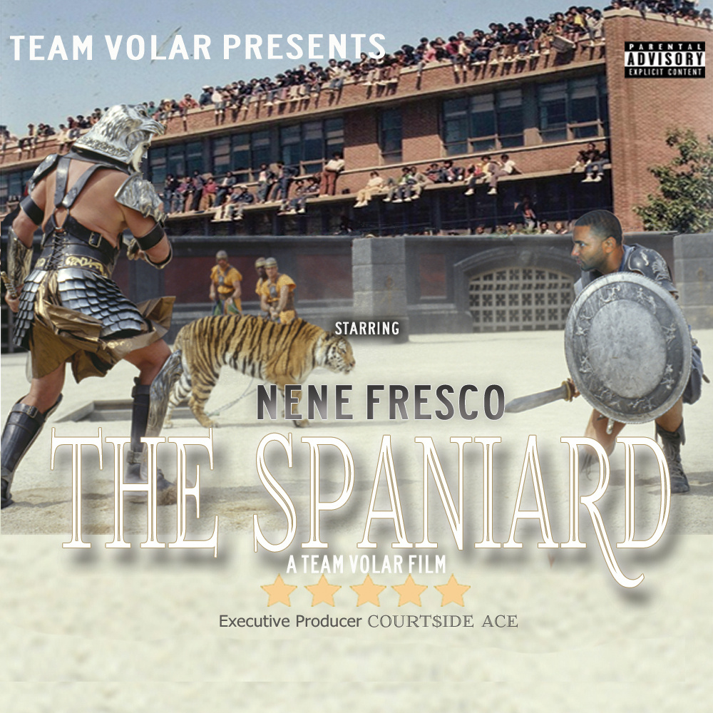 Nene Fresco – The Spaniard