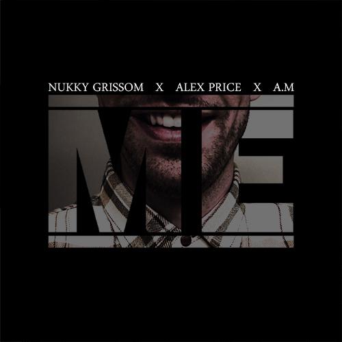 Nukky Grissom – Me (Artwork)