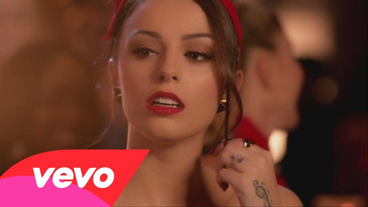 Cher Lloyd Feat. T.I. – I Wish