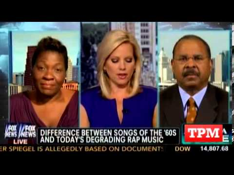 "Fox News Calls Jay Z's Music ""Despicable"" & ""Outrageous"""