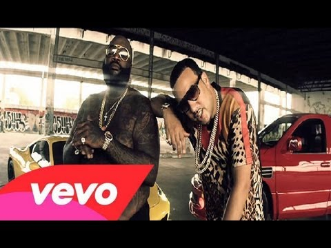 French Montana Feat. Rick Ross & Birdman – Trap House