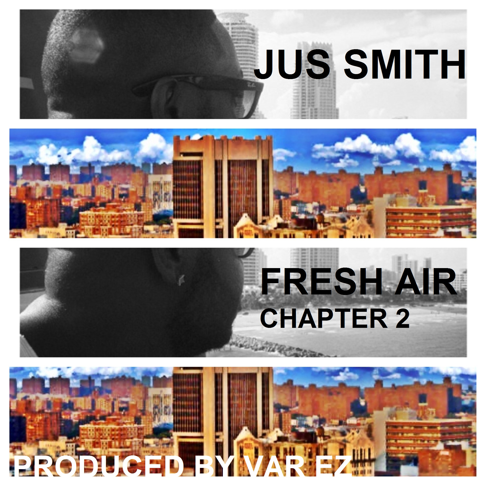 fresh air chapter 2