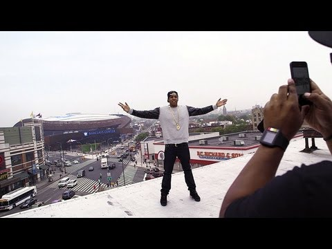 Jay Z Made In America Documentary Trailer
