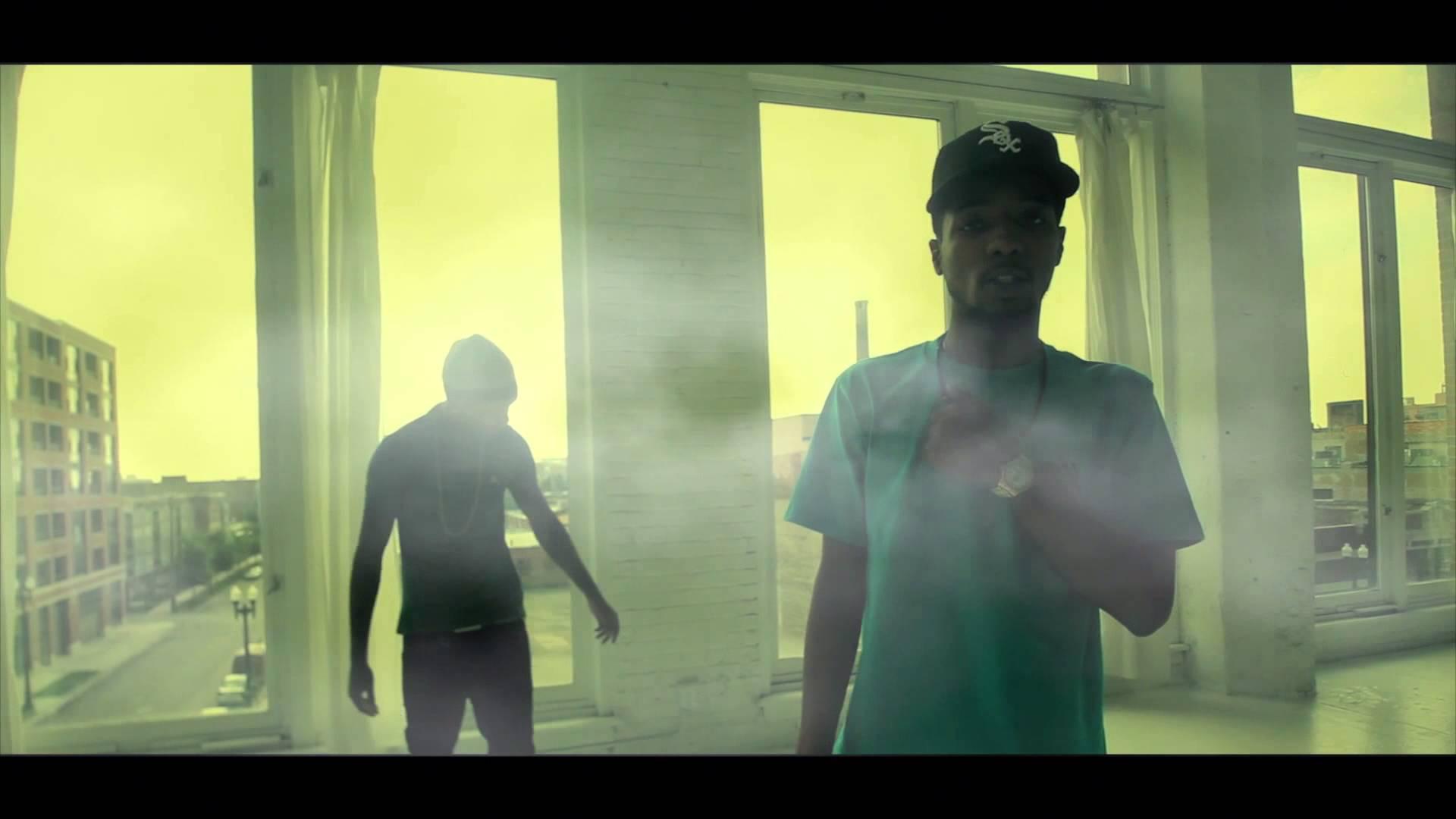 J'lynn Feat. Rockie Fresh – Gee Whiz