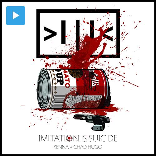 kenna_imitation_is_suicide_album