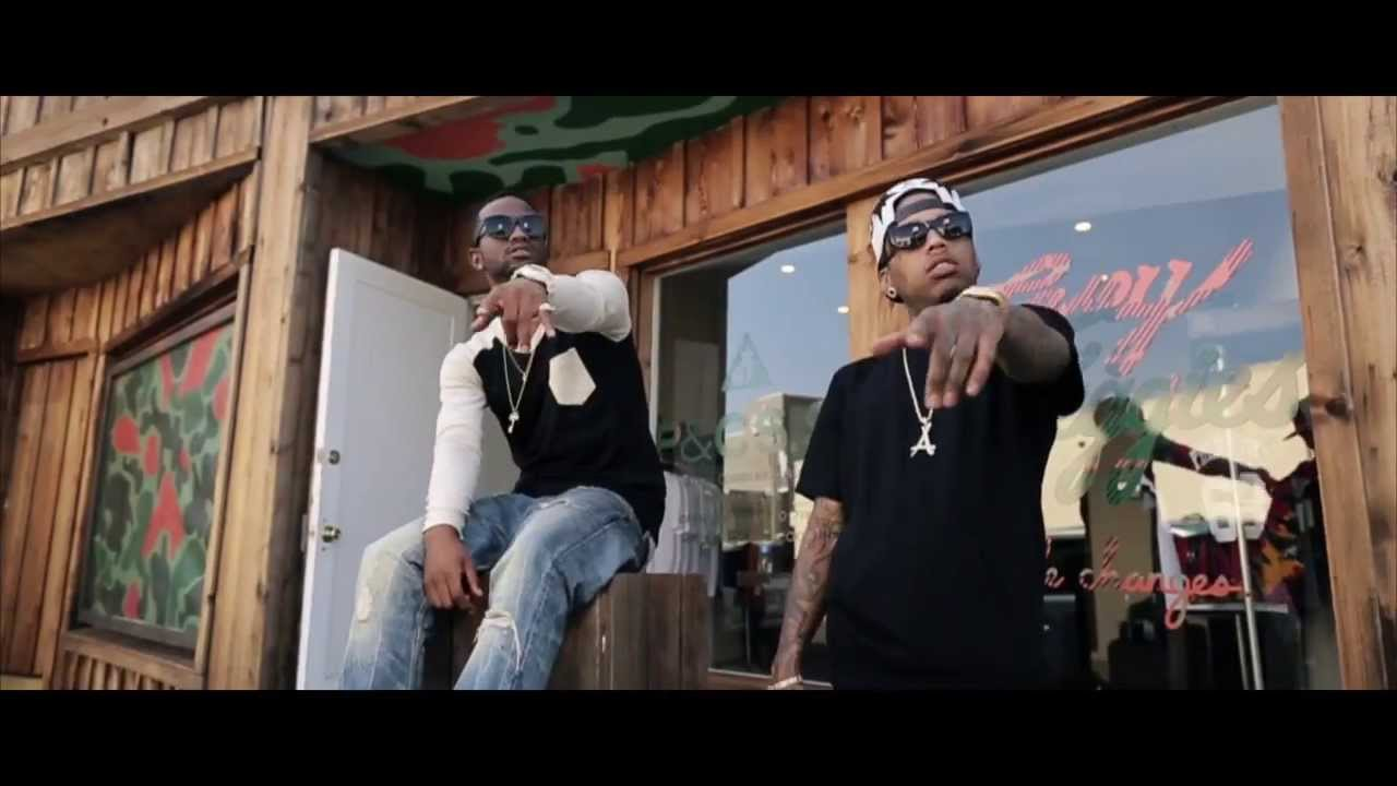 Kid Ink Feat. Casey Veggies – I Know Who You Are