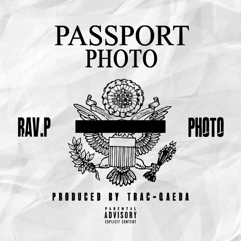 Rav.P Feat. Photo – Passport Photo