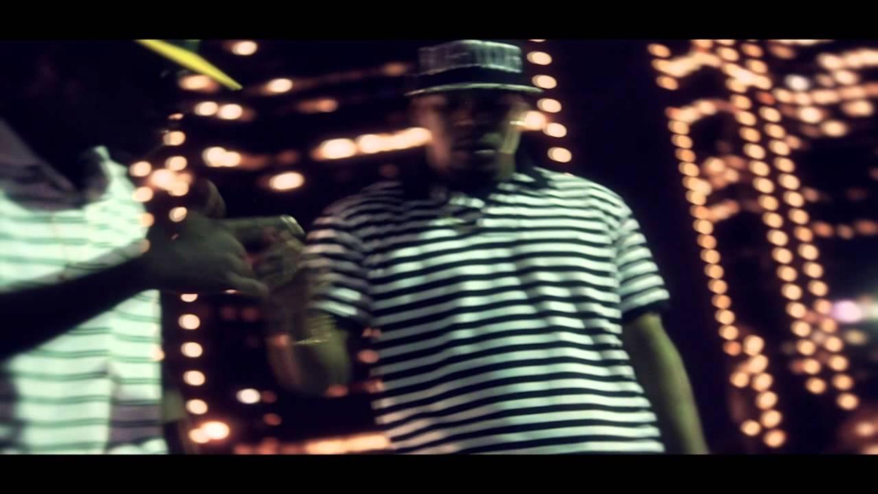Patrick P.A.T. Barnett Feat. Nate – Painless
