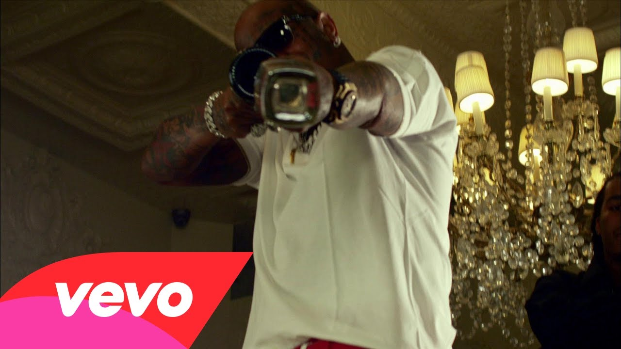 Rich Gang Feat. Birdman & Rick Ross – 50 Plates