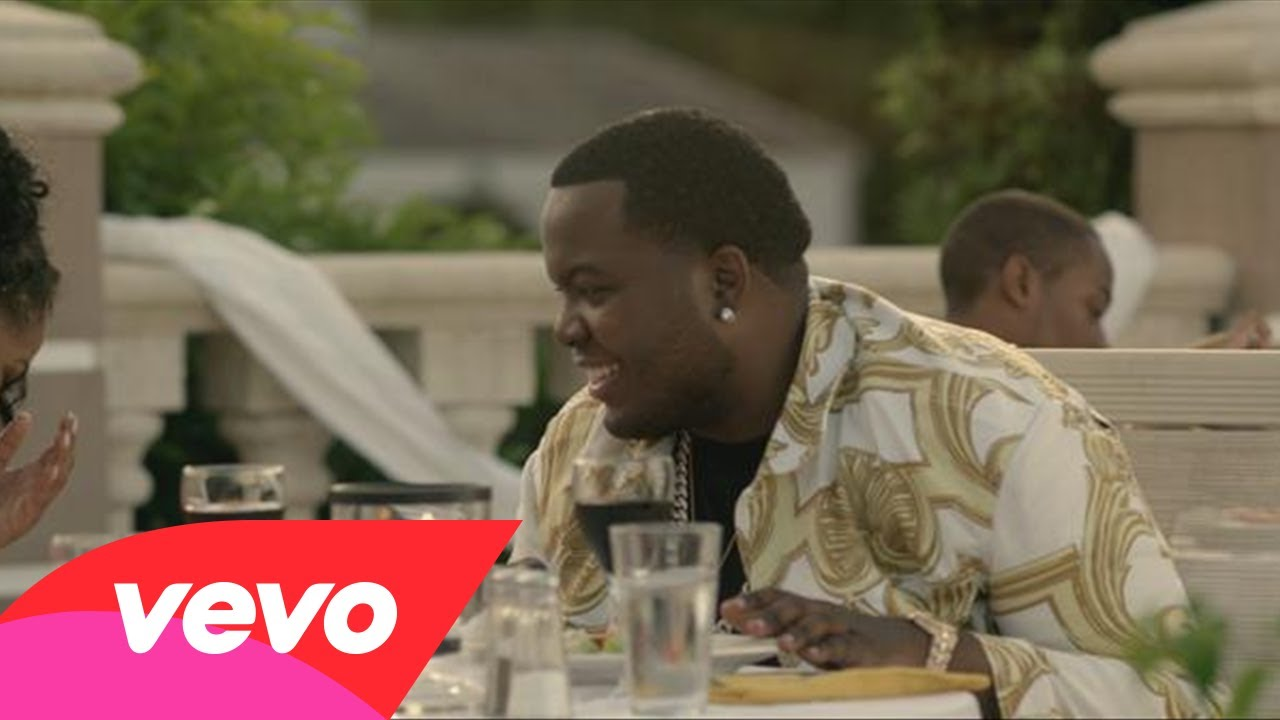 Sean Kingston Feat. Wale – Seasonal Love