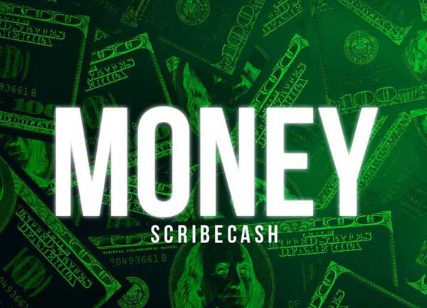 Scribecash – Money