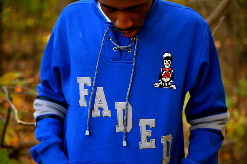 "theFADEDpenguin Clothing ""Summer/Fall Collection"""