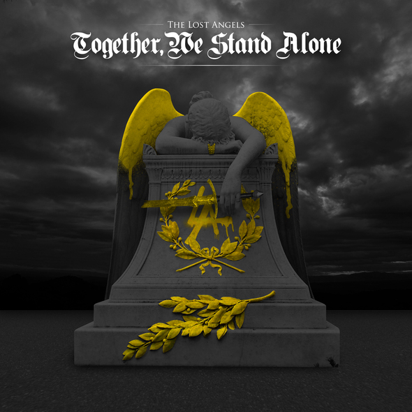 Together We Stand Alone – Album Cover