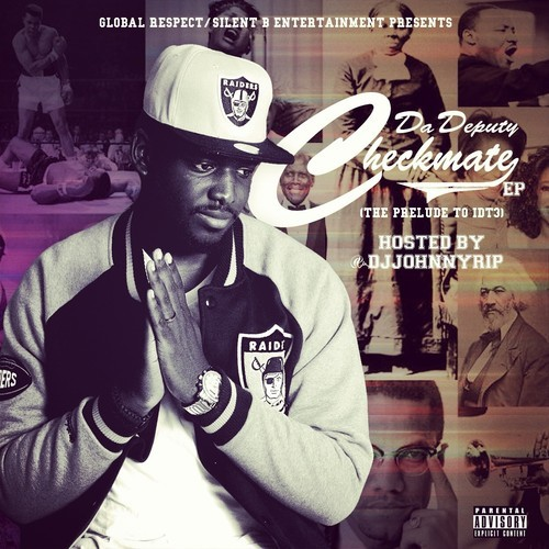 Da Deputy Feat. Aba Devine – My Name