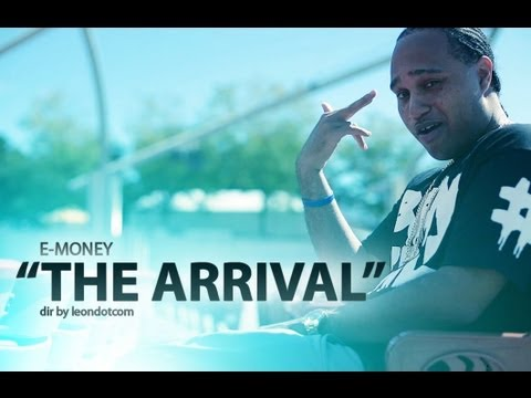 E-Money – The Arrival