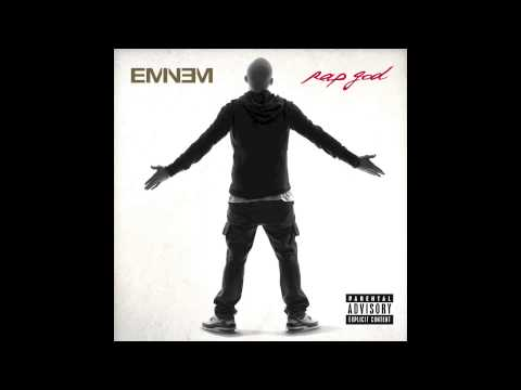 Eminem – Rap God [Audio] [VMG Approved]