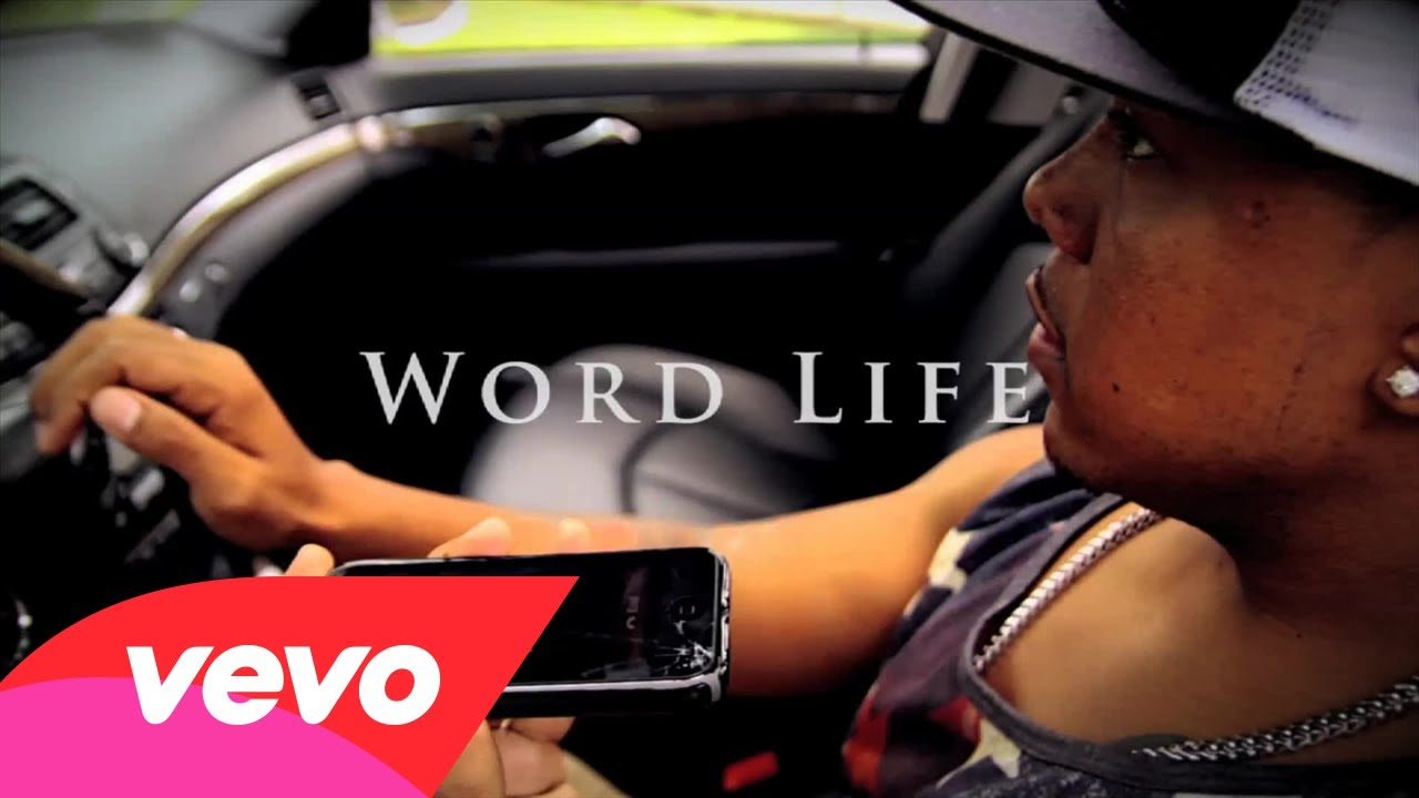 Livin Proof Feat. Geda K, H Money Bags – Word Life