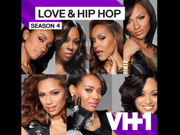 love and hip-hop