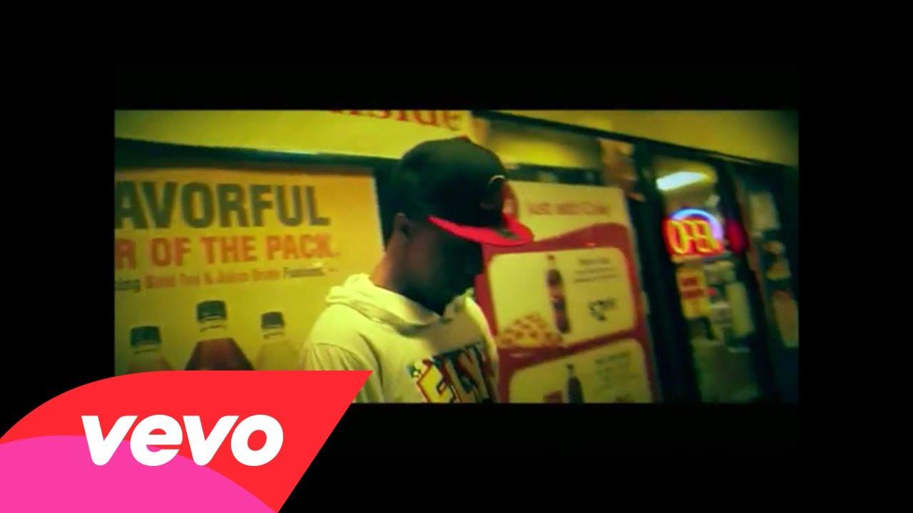 Pop-A-Lot Feat. Freck Billionaire  – Know Me