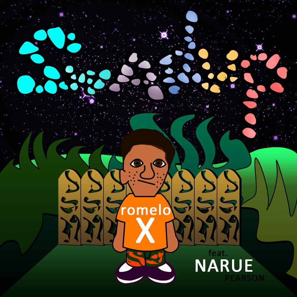 Romelo Feat. Narue Pearson – Swadup