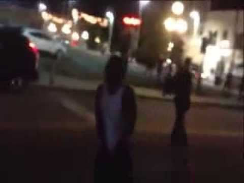 Waka Flocka Almost Gets Into Brawl In Tampa