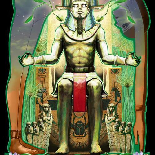 Pharaoh – OSIRIS