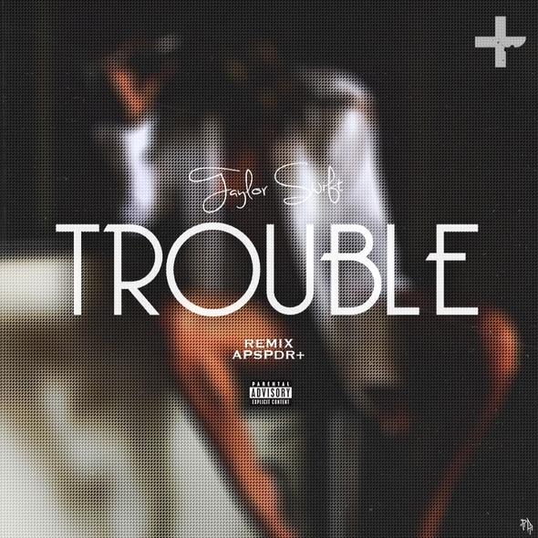 APSPDR+ Trouble