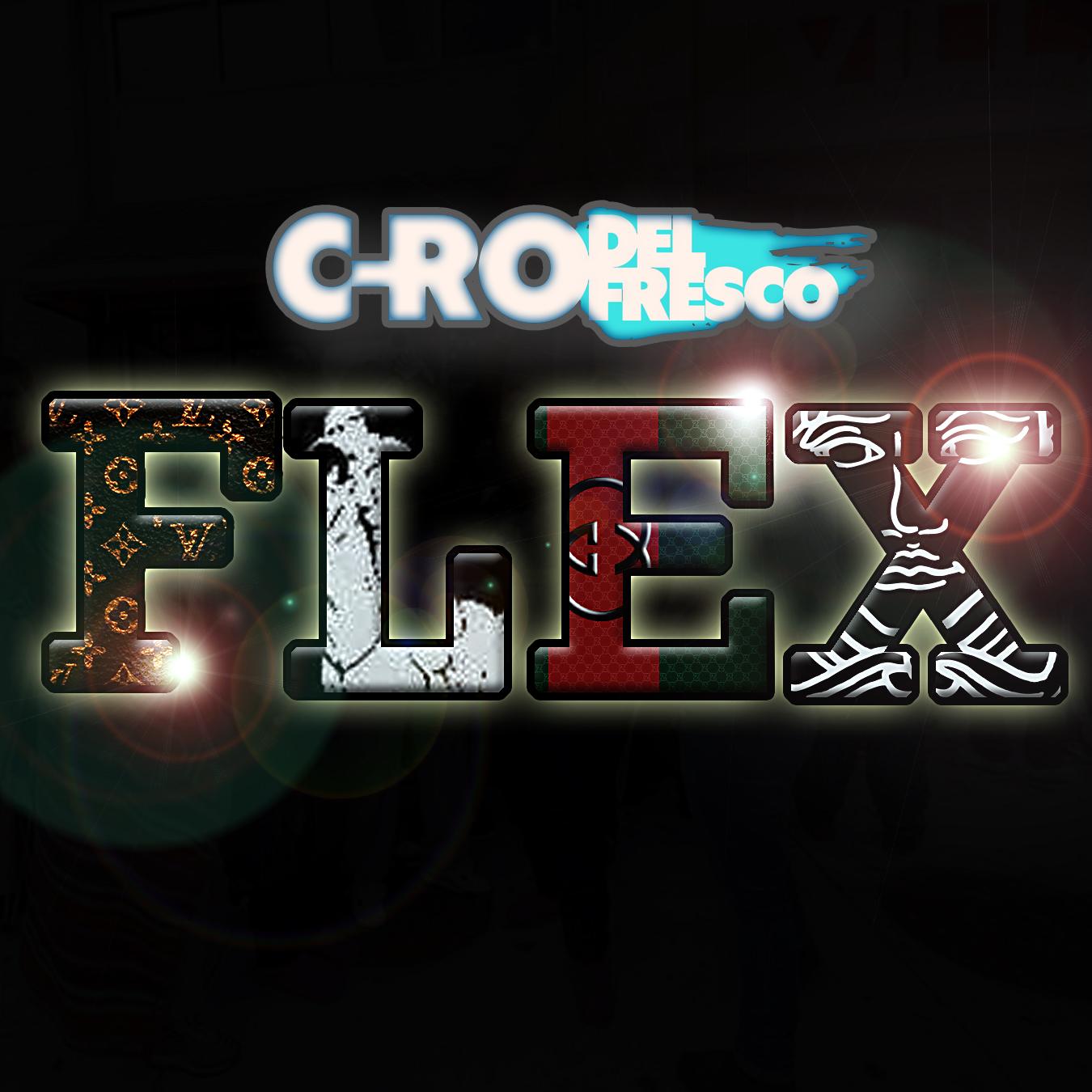C-Ro Del-Fresco Flex Snippet Art
