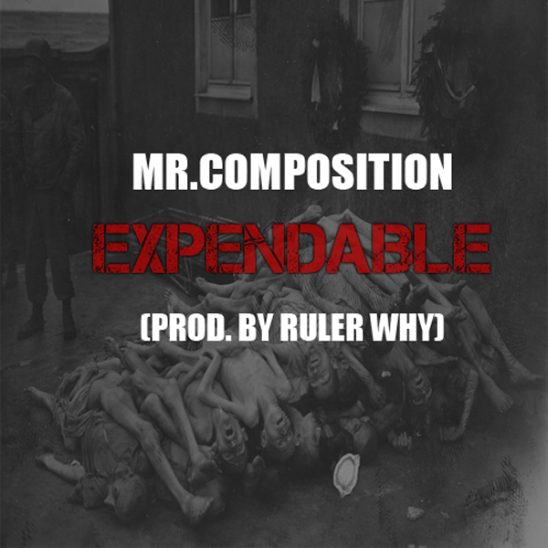 Mr.Composition – Expendable