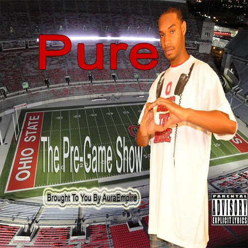 Pure_The_Pre-game_Show-front-large