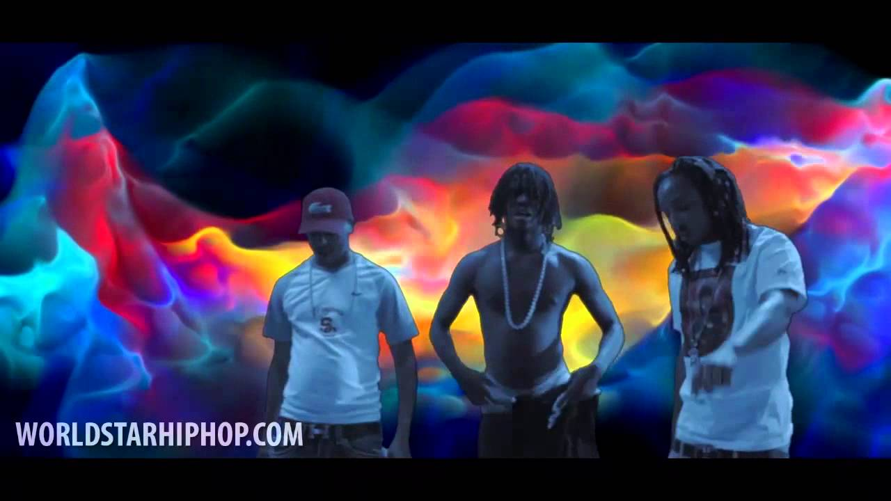 Chief Keef – All The Time