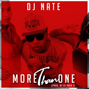 DJ Nate – More Than One