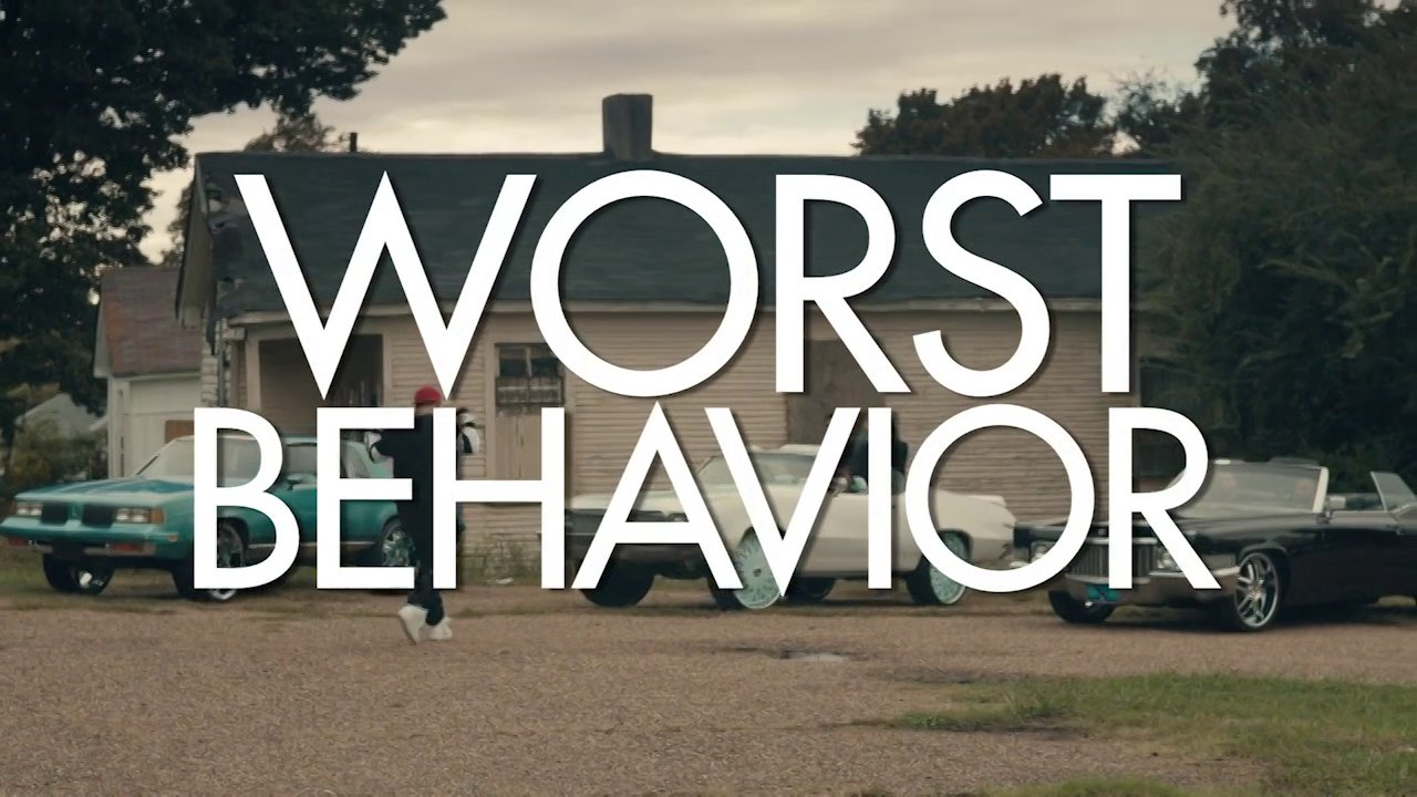 Drake – Worst Behavior [VMG Approved]