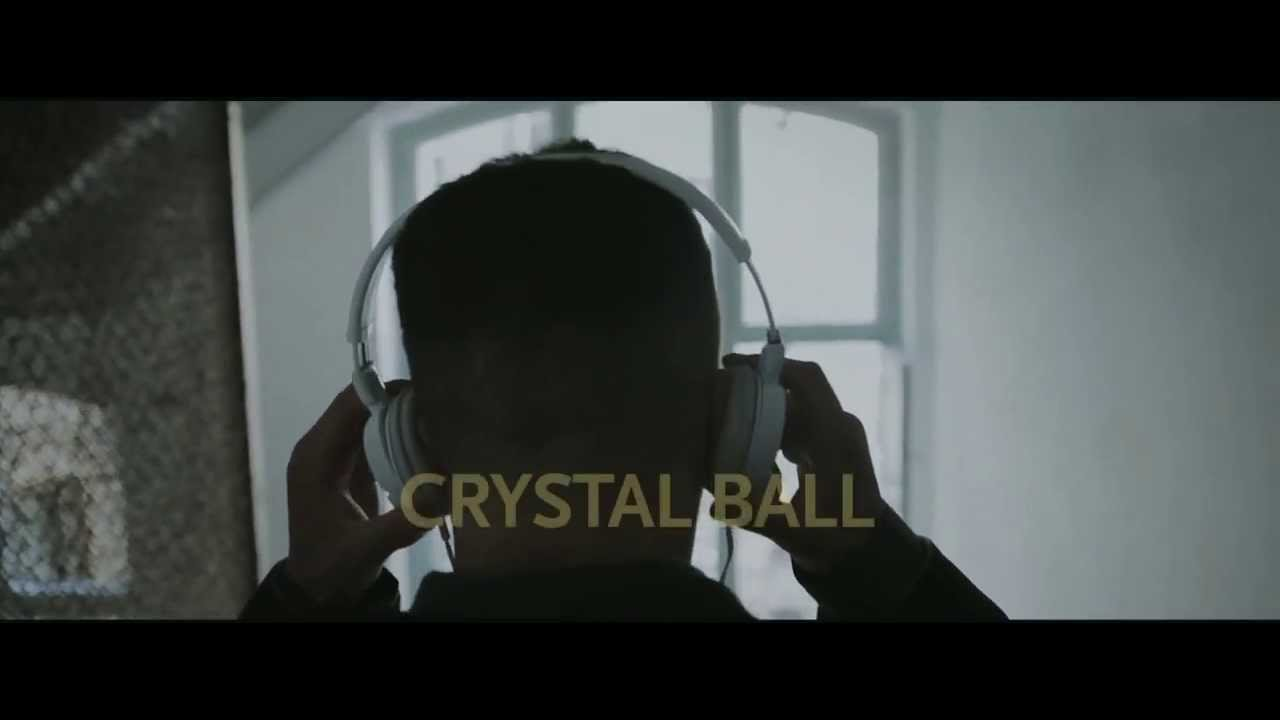 Freestyle (Arsonists) – Crystal Ball