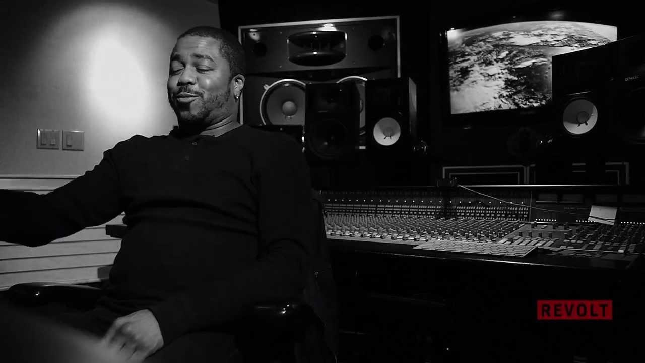 "Just Blaze Recalls The Making Of Jay Z's ""PSA"""