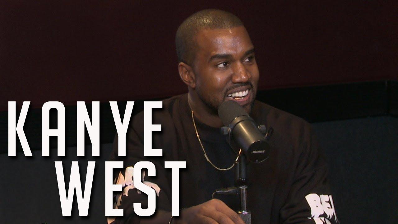 Kanye West Leaves Nike For Adidas