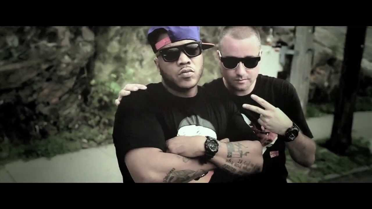 Snowgoons Feat. Genovese & Styles P – Walk The Streets
