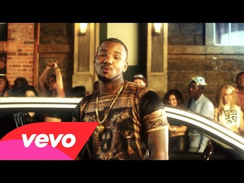 The Game – All That (Lady)