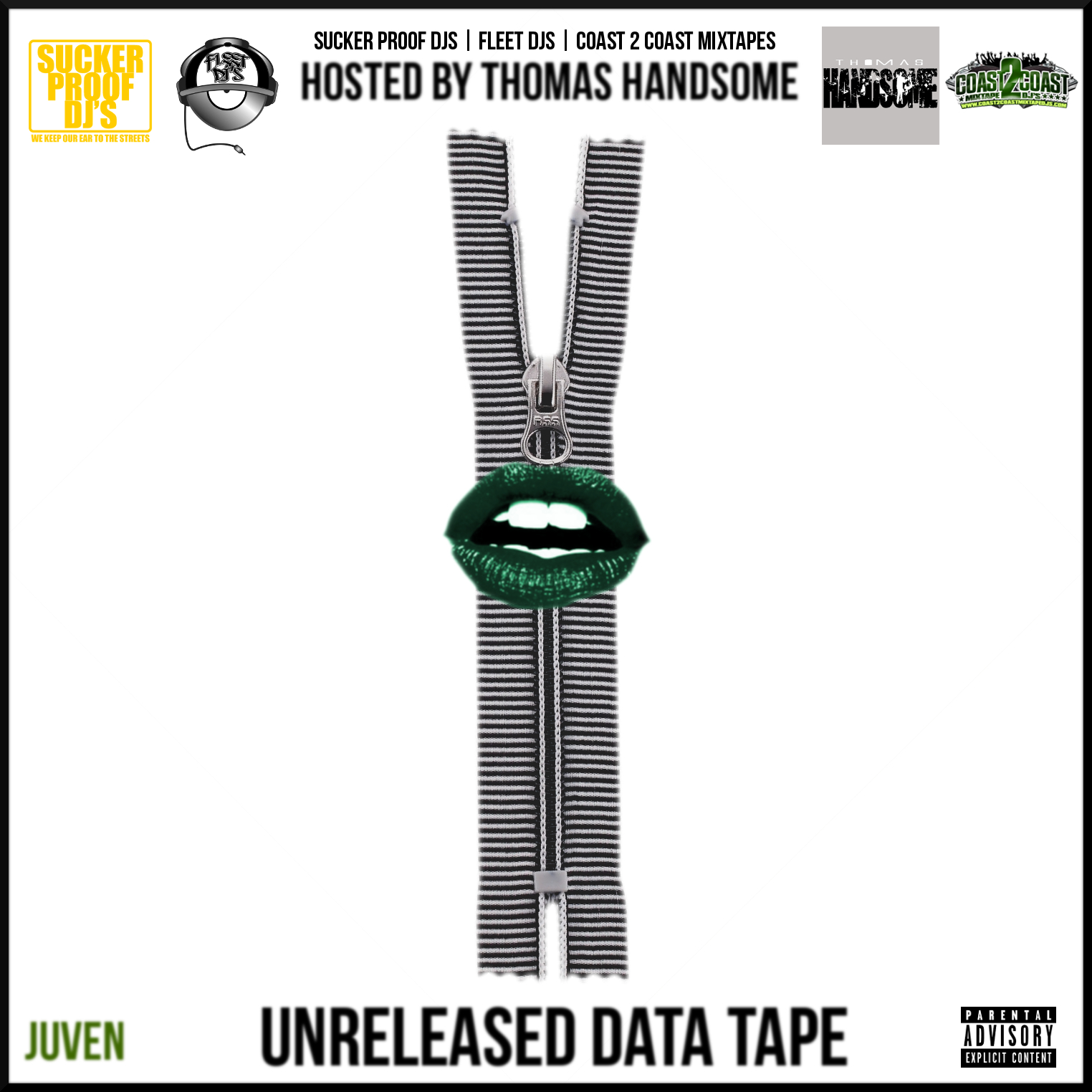 Juven – Unreleased Data Tape