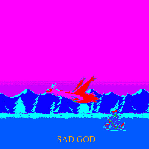 Ralph French – Sad God