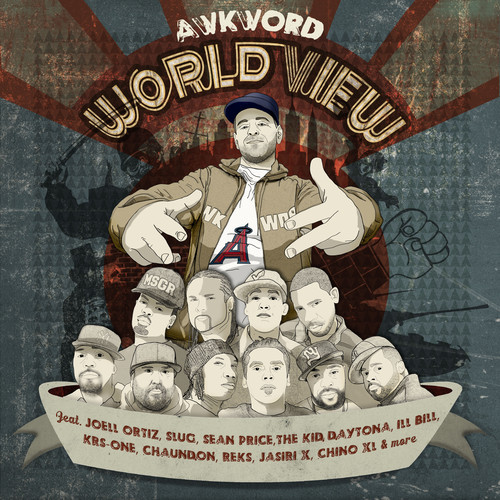 Awkword Feat. Centri – Dedication