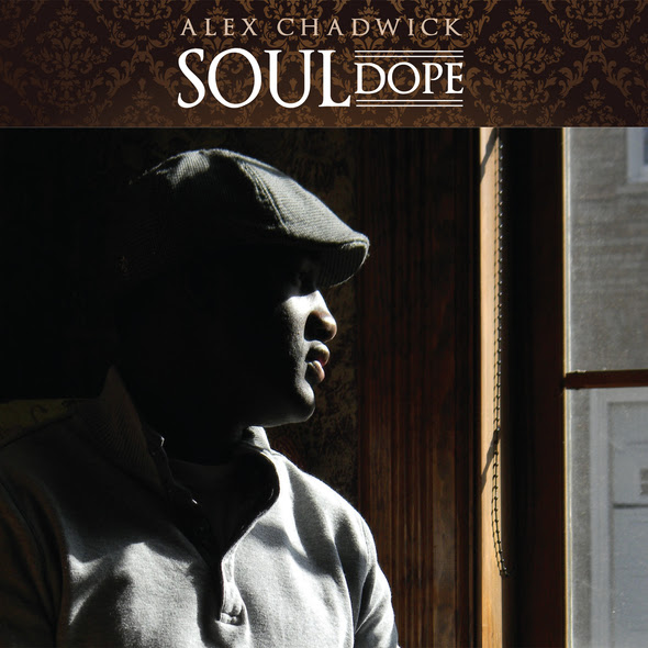 Alex Chadwick – SOULdope [VMG Approved]
