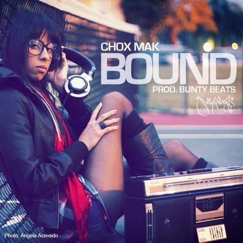 Bunty Beats & Chox Mak – Bound
